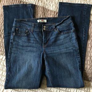 Levi's 526 Jeans